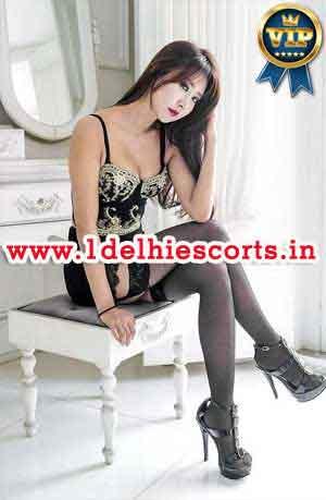 Delhi Escort